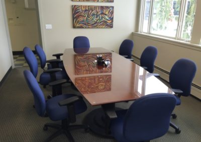Conference Table Cover